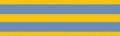 Warrant Officer rank insignia (Mengjiang).png