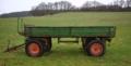 Wartenberg Landenhausen 2 Axle Agricultural Drop-Side Trailer.png