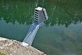 Wasserstand.info, Weinburg 01.jpg