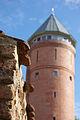 Wasserturm und Stadtmauer Grimmen.JPG