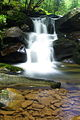 Waterfall-Rocks-Water - West Virginia - ForestWander.jpg