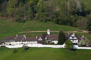 Ehemaliges Kloster Sta. Maria der Engel