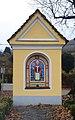 Wayside shrine in the Kehlbergstraße, Graz, Austria-VD NW PNr°0678.jpg