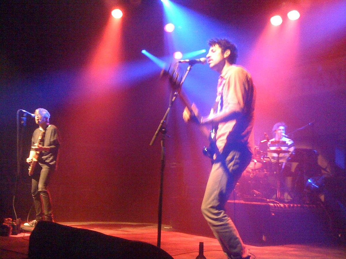 Chris Cain Band Tour Dates
