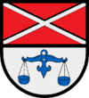 Coat of arms of Weddingstedt