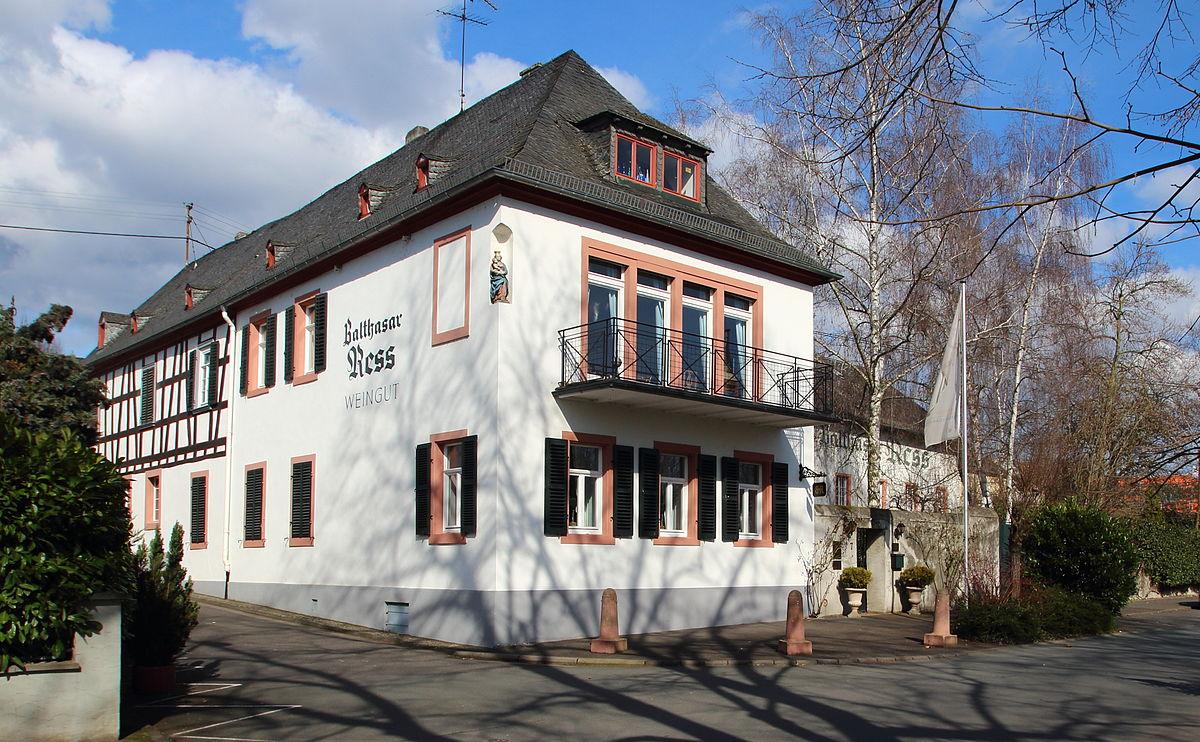 Hotel Und Weingut In Der Nahe Von Krems