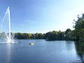 Weisser See 070917 03 Blick von Terrasse Richtung Berliner Allee (DSC05613).jpg