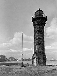 Welfare Island, Lighthouse, New York (New York County, New York).jpg