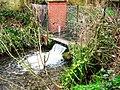 Wendover Arm, The Water Flow Gauge - geograph.org.uk - 1235548.jpg