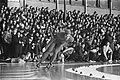 Wereldkampioenschappen schaatsen in Heerenveen Joop Pasman op 5000 meter, Bestanddeelnr 928-4374.jpg