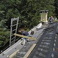 Werkzaamheden op dak - 's-Graveland - 20396502 - RCE.jpg