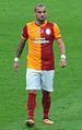 Wesley Sneijder Real Madrid'13-14.JPG