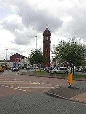 West Bromwich Wikipedia