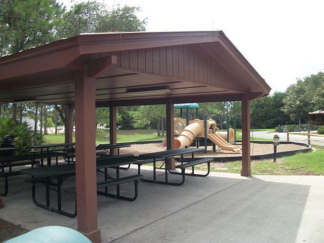 Orange Park Dog Track Restaurant