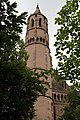 West tower - Worms Cathedral - Worms - Germany 2017.jpg