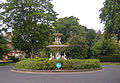 Westbourne Avenue fountain - geograph.org.uk - 453728.jpg