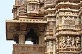 Western Group of Temples, Khajuraho 09.jpg