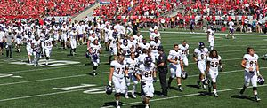 Western Illinois Leathernecks football - Western Illinois Leathernecks