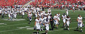 Western Illinois Leathernecks football - Western Illinois Leathernecks