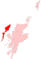 Western Isles ScottishParliamentConstituency.PNG
