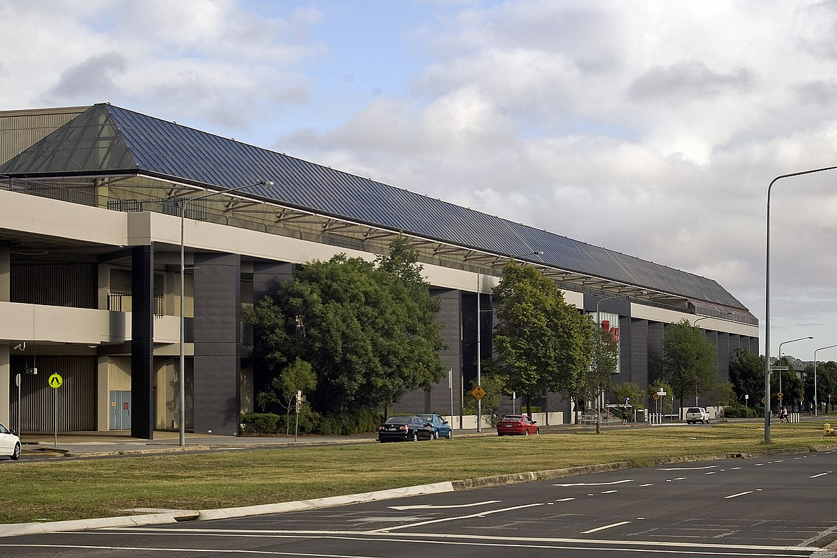 Kmart - Belconnen