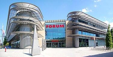 Wetzlar Forum Adresse