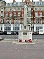 Weymouth - American WW2 Memorial - geograph.org.uk - 952504.jpg