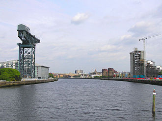 Rivers and Fisheries Trusts of Scotland - River Clyde