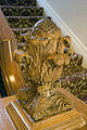 White Swan Hotel Olympic staircase finial.jpg