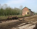 Whitwell Station - an ongoing project - geograph.org.uk - 1255575.jpg