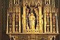 Wien-Innenstadt, Augustinerkirche, der Hauptaltar (Detail).JPG