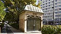 Wien 02 Taborstraße 89 Nepomuk-Kapelle a.jpg