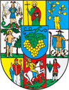 Coat of arms of Döbling