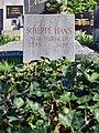 Wiener Zentralfriedhof - Gruppe 13 B - Johann Scherpe.jpg