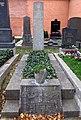 Wiener Zentralfriedhof - Gruppe 31A - Wilhelm Frass.jpg