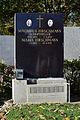 Wiener Zentralfriedhof - Gruppe 40 - Grab von Mauritius und Maria Hirschmann.jpg