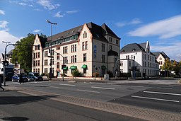 WiesbadenEuropaviertelVolkshochschule