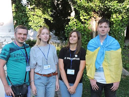 WikiConference 2018 Kyiv by Kharkivian 55