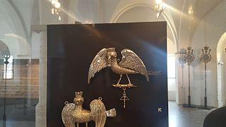 Les Papegaaien