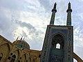 Wiki Loves Monuments 2018 Iran - Yazd - Jameh Mosque of Yazd-1.jpg