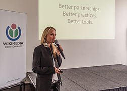 Wikimedia Conference 2015 - May 15 and 16 - 107.jpg