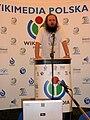 Wikimedia Polska Conference Warszawa935.JPG