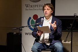 Wikipedia Day New York January 2017 002.jpg