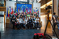 Wikipedians in European Parliament 2014 3 février 32.jpg