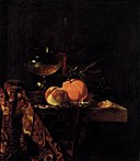 Willem Kalf - Still-Life with Glass Goblet and Fruit - WGA12086.jpg