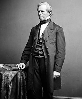 William G. Brown Sr. American lawyer and politician