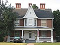 William Bedford Sr. House in Evansville.jpg