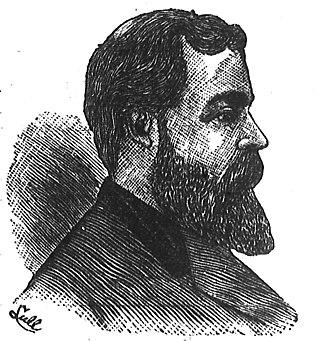 William Carpenter (flat Earth theorist) - Image: William Carpenter Buffalo Evening News 28Dec 1885