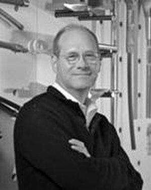 William F. Baker (engineer) - Image: William F Baker engineer SOM