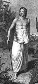 William Mariner (1791-1853) crop